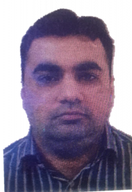 Fahad Memon : Clinical Services Manager