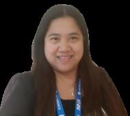 Noemi Balaqui : Receptionist