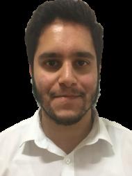 Haaris Sheikh : Receptionist