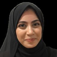Sanjidah Ali : Receptionist