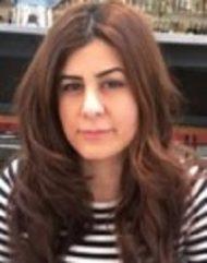 Dr Mona Barzin : ST3 Registrar