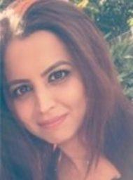 Shweta Khanna : Pharmacist