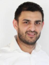 Mohammed Dambha : Pharmacist