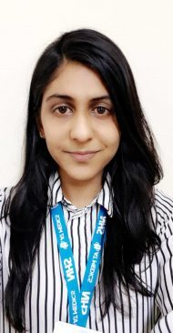 Purvi Shah : Physicians Associate