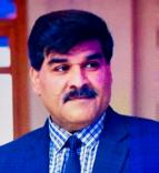 Ali Raza Mirjat : Practice Manager