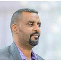 Abubakr Osman : Deputy Senior Manager NWL
