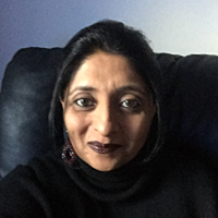 Reena Gonsai : Practice Manager