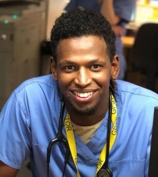 Dr Ali Bihi : GP