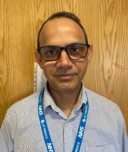 Tahir Yousuf