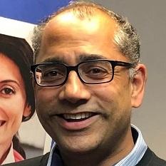 Dr Farooq Rafique : MRCGP MRCP MBA