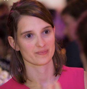 Dr Elisabeth Lammens